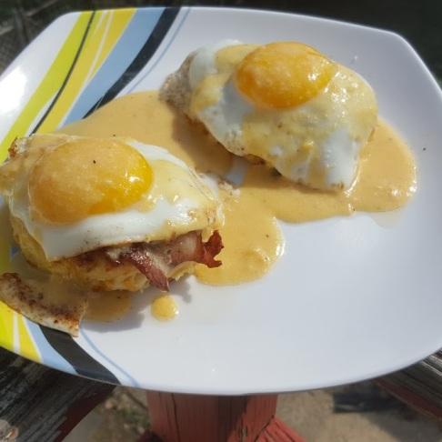 Eggs Augustine