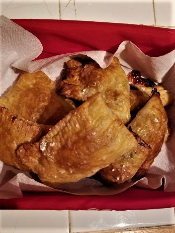 Puff pastry pockets 3 (2)