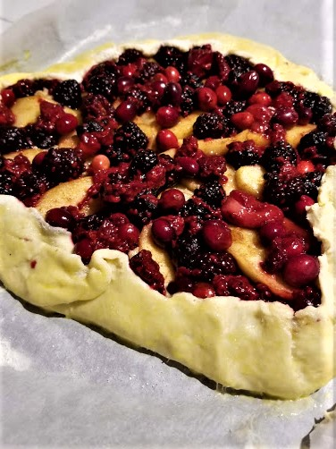 apple berry galette3