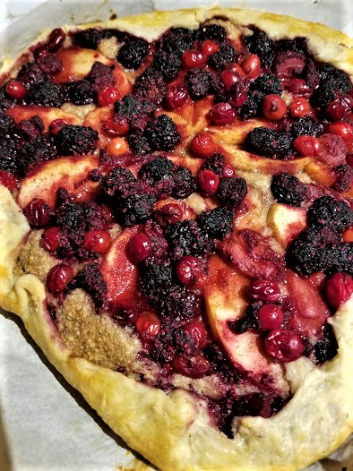 apple berry galette5