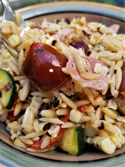 orzo salad6