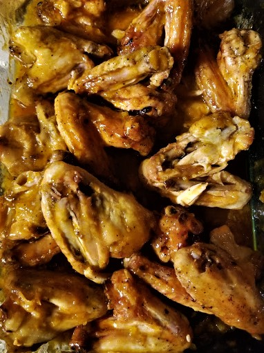 Sticky Wings3