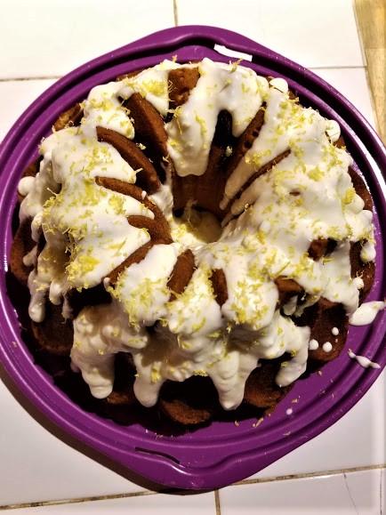 blueberry lemon pound cake6