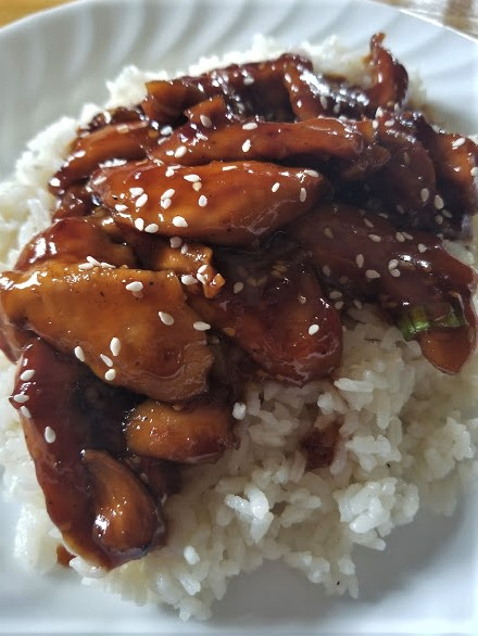 bourbon chicken6