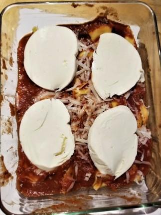 Baked tortellini5