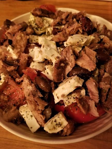 mediterranean salad5